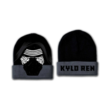 Star Wars Episode VII Gorro Kylo Ren
