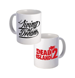 Dead Island 2 Taza Living the Dream