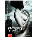 Llavero Bullet For My Valentine 176174