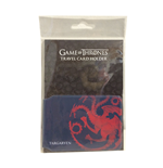 Cartera de documentos Juego de Tronos (Game of Thrones) Targaryen