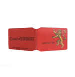 Cartera de documentos Juego de Tronos (Game of Thrones)