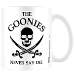 Taza The Goonies - Never Say Die