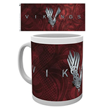Taza Vikings 176242