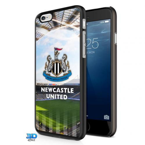 Funda iPhone 6 Newcastle United
