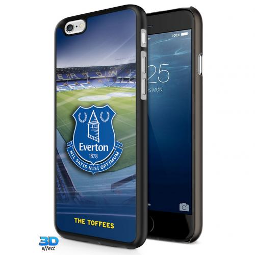 Funda iPhone 6  Everton