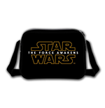 Star Wars Episode VII Bandolera Logo