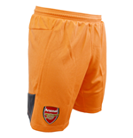 Pantalón corto Arsenal 2015-2016 Third