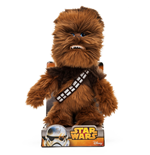 Star Wars Peluche Chewbacca 25 cm
