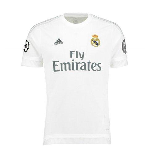 841dc61a34297 Compra Camiseta Real Madrid 2015-2016 Home Original