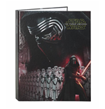 Star Wars Episode VII Carpeta Kylo Ren