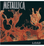 Vinilo Metallica - Load (2 Lp)