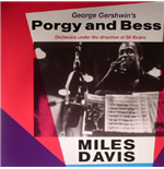 Vinilo Miles Davis - Porgy And Bess