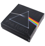 Posavasos Pink Floyd - Dark Side Of The Moon