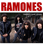 Vinilo Ramones - Tommy's Last Stand