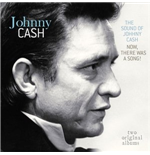 Vinilo Johnny Cash - The Sound Of Johnny Cash/Now There Was a Song