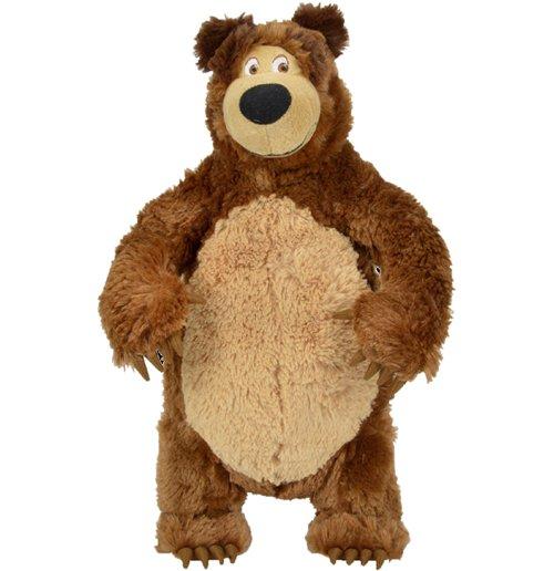 Compra peluche masha y el oso cm original