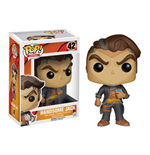 Borderlands POP! Games Vinyl Figura Handsome Jack 9 cm