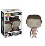 BioShock POP! Games Vinyl Figura Little Sister 9 cm