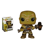 Fallout POP! Games Vinyl Figura Super Mutant 9 cm