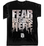 Camiseta The Walking Dead 177355