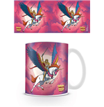 Masters of the Universe Taza She-Ra Unicorn