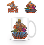 Masters of the Universe Taza I Have The Power
