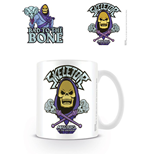 Masters of the Universe Taza Bad To The Bone
