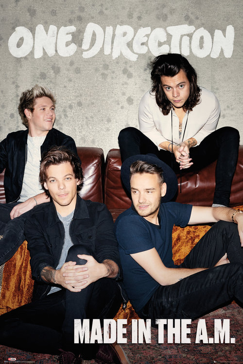 Póster One Direction 177449