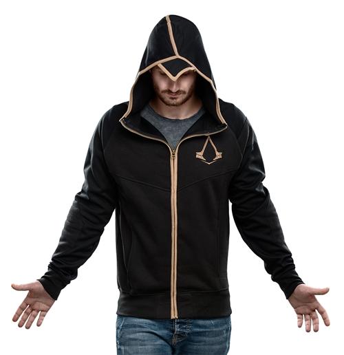 diseño atemporal cff4a 9a378 Sudadera Assassins Creed Syndicate