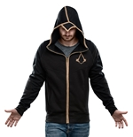 Sudadera Assassins Creed Syndicate