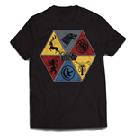 Camiseta Juego de Tronos (Game of Thrones) 177487