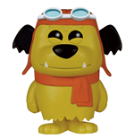 Hanna Barbera POP! Animation Vinyl Figura Muttley 9 cm