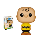 Peanuts POP! Animation Vinyl Figura Charlie Brown 9 cm