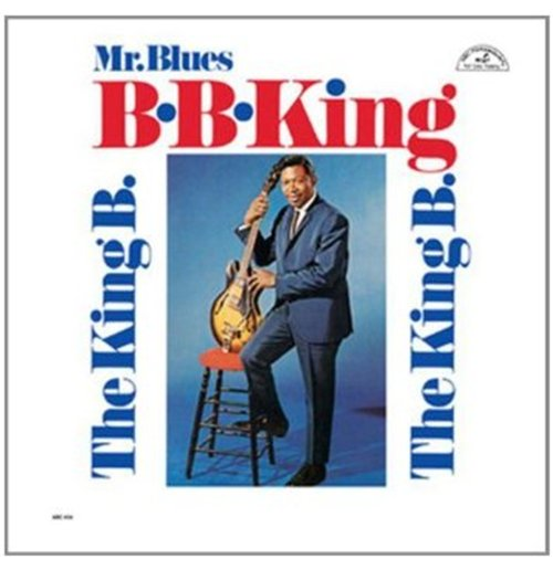 Vinilo B.B. King - Mr. Blues