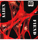 Vinilo Alien Sex Fiend - Who's Been Sleeping In My Brain (2 Lp)