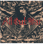 Vinilo All Out War - Dying Gods