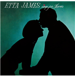 Vinilo Etta James - Sings For Lovers