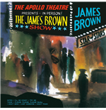 Vinilo James Brown - Live At The Apollo