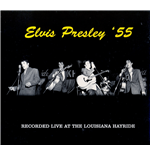 Vinilo Elvis Presley - Live At The Louisiana Hayride '55