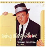 Vinilo Frank Sinatra - Swing Along With Me