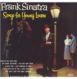 Vinilo Frank Sinatra - Songs For Young Lovers