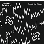 Vinilo Chemical Brothers - Born In The Echoes (2 Lp)