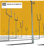 Vinilo Muse - Origin Of Symmetry (2 Lp)