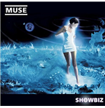 Vinilo Muse - Showbiz (2 Lp)