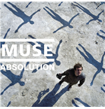 Vinilo Muse - Absolution (2 Lp)