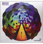 Vinilo Muse - The Resistance (2 Lp)