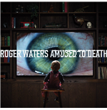 "Vinilo Roger Waters - Amused To Death (Picture Disc) (2 12"")"