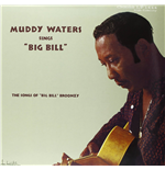 Vinilo Muddy Waters - Muddy Waters Sings Big Bill