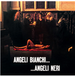 Vinilo Piero Umiliani - Angeli Bianchi…Angeli Neri (1969) (Lp+Cd)