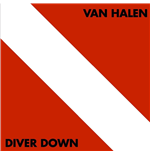 Vinilo Van Halen - Diver Down (Remastered)